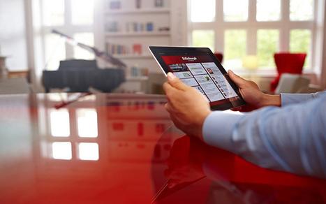 4 Ways Tablets Help the Modern Sales Rep | Marketing Digital & Tendances | Scoop.it