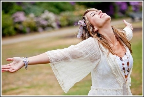 10 Ways to Stop Worrying and Improve Your Life | Education | Scoop.it