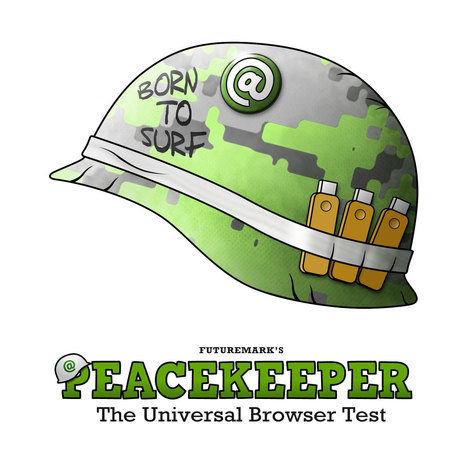 Peacekeeper - free universal browser test for HTML5 from Futuremark | Time to Learn | Scoop.it