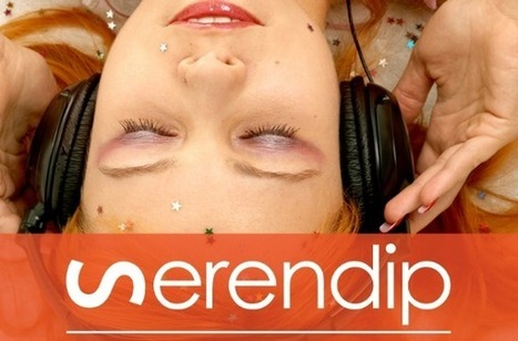 Listen To Your Twitter Friends' Shared Music With Serendip | Digital-News on Scoop.it today | Scoop.it