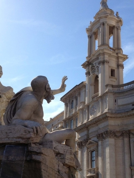 La fin de l'âge d'or de l'archéologie européenne, la crise touche-t-elle aussi les archéologues ? - Histoire - France Culture   Histoire et Archéologie   Scoop.it