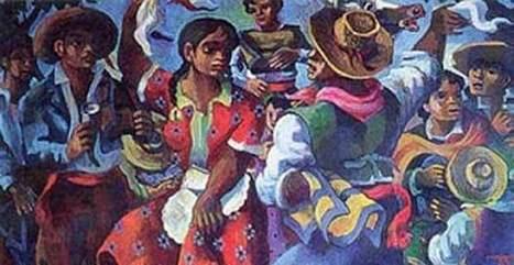 La cultura tradicional - El Biocultural   La ecocolumna   Scoop.it
