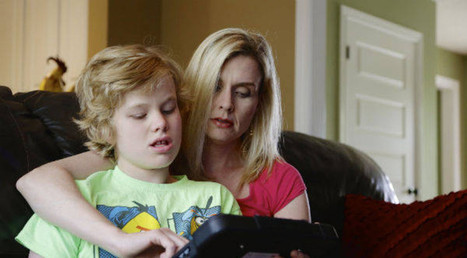 14 potential signs of autism you may be overlooking | Deseret News National | Article Library for Autism | Scoop.it