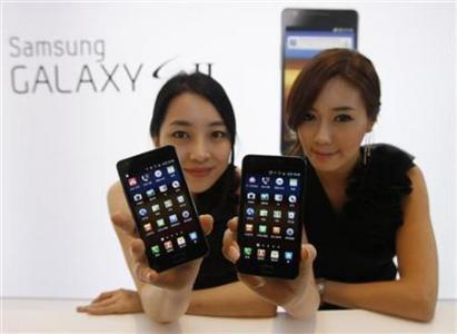 Samsung and Apple to end Nokia's smartphone reign | Finland | Scoop.it