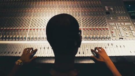 How Google Glass Could Revolutionize The Music Industry | Audio Mastering News | Scoop.it