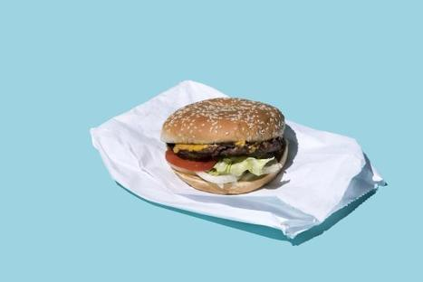 How the Hamburger Became an American Favorite | enjoy yourself | Scoop.it