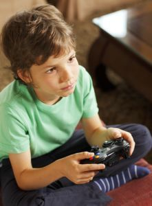 » Video Games May Enhance Social Skills for Autistic Youth  - Psych Central News | Social Skills & Autism | Scoop.it