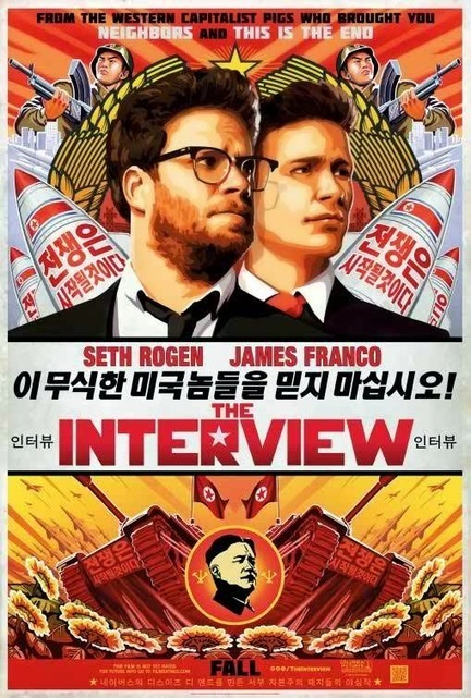 The Interview 2014 Full Movie Download | Download Movies Online | News | Scoop.it