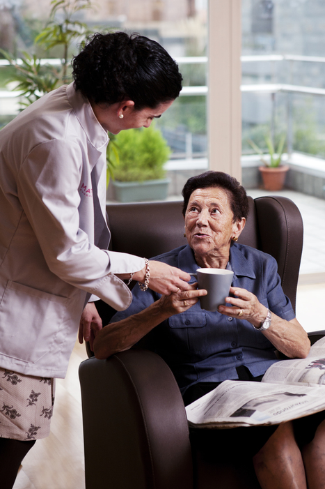 Envejecer en casa o como en casa | Blog de Matia Fundazioa | Senior Cohousing: vejez autogestionada y apoyo mútuo | Scoop.it