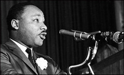 You Can't Speak Like MLK (& Why You Shouldn't Want To) | Effective Speaking | Scoop.it