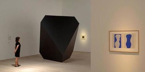 Pompidou-Metz prépare une grande exposition sur le Japon | Musée et culture | Scoop.it