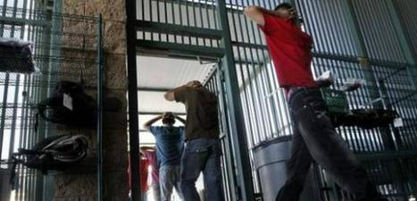 5 Illegal Aliens Protected by Obama's Amnesty Arrested in Federal Sweep | Criminal Justice in America | Scoop.it