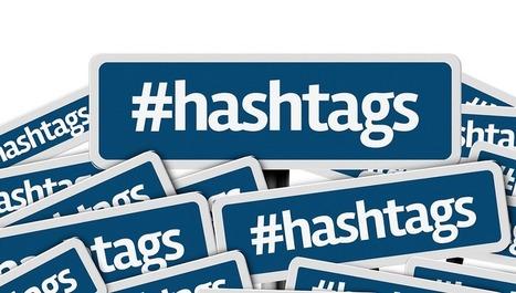 6 Outils Gratuits Pour Suivre Vos Hashtags | Joie -au-travail | Scoop.it