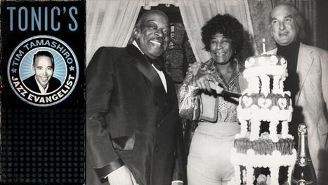 The Jazz Evangelist: Norman Granz fights racism ... - CBC Music   Music, Jazz   Scoop.it