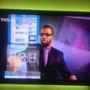 Cliquez, la revue télévisée du Web | Tiphanie Routier | Scoop.it