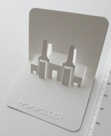 3D Business Cards | PrintBench | Using Social media for branding | Scoop.it