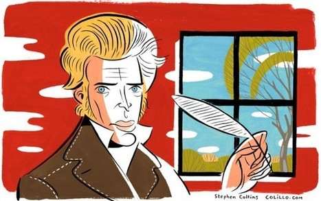 Julian Baggini — I still love Kierkegaard (A torrential thunderstorm at the heart) | Philosophy everywhere everywhen | Scoop.it