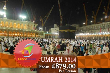 Umrah Package | Cheap-flights-to-Pakistan | Scoop.it