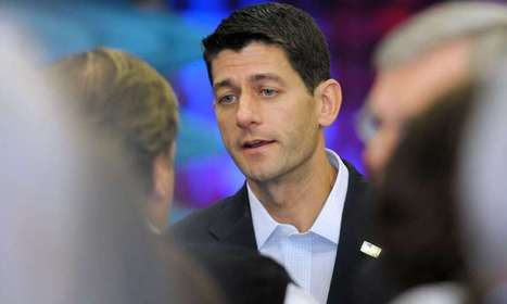 How big a mess is Ryan's report on poverty? Scholars say: Very big. | Common Sense Politics | Scoop.it