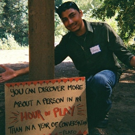 How I Survived Without Tech at Digital Detox Camp | Linking Social Media to Social Change | Scoop.it