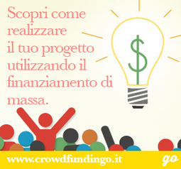 I 10 migliori siti di crowdfunding « Reporter 2.0 | Social Media Italy | Scoop.it