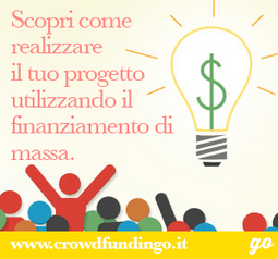 I 10 migliori siti di crowdfunding | WEBOLUTION! | Scoop.it