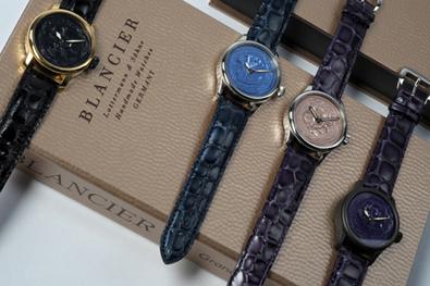 Blancier maakt horloges van Nespresso cups | Creatief Hergebruik | Scoop.it