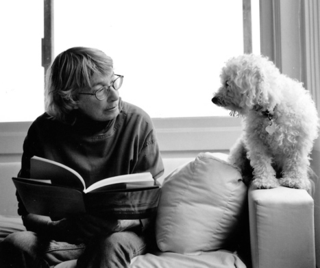 Mary Oliver — Listening to the World | paperart | Scoop.it