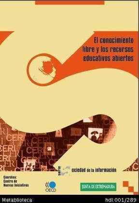 El conocimiento libre y los recursos educativos abiertos | Educación a Distancia y TIC | Scoop.it