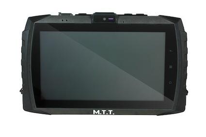 M.T.T. Tablet : une tablette tout terrain de 7 pouces | Mobilité à toute épreuve | Scoop.it