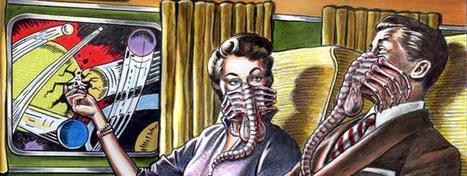 Quelles sont les règles de politesse en cas d'invasion Alien ? | Weird | Scoop.it
