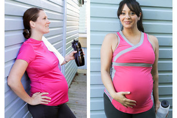 Flaunt Your BabyBump in Style with Maternity Dresses - Tackk | Maternity Fashion Magazine - Glamorous Mom's Are Here | Scoop.it