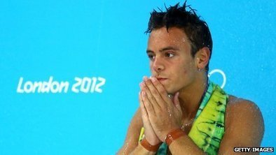 BBC - Newsbeat - Police arrest teenager over Tom Daley Twitter message | JIMIPARADISE! | Scoop.it