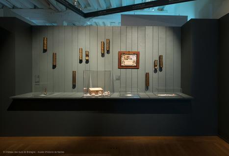 D'une collecte d'objets à une exposition - [Château des ducs de Bretagne] | Histoire 2 guerres | Scoop.it