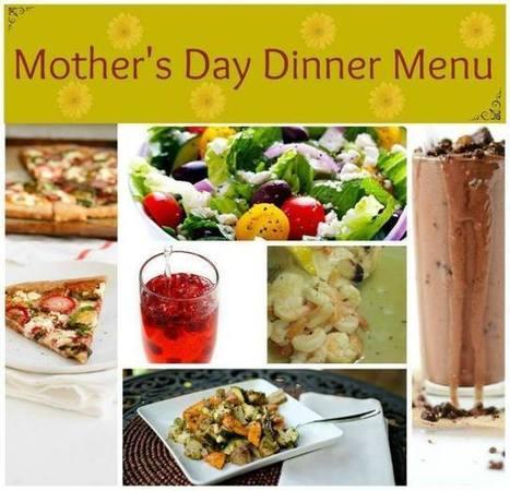 Sammi Sunshine: It's Mother's Day in Kansas City!   Sammi Sunshine   Scoop.it