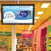 UK Marketing Agency Guerilla Announces Its En-gage In-store Digital Signage ... - Digital Signage Connection | The Meeddya Group | Scoop.it