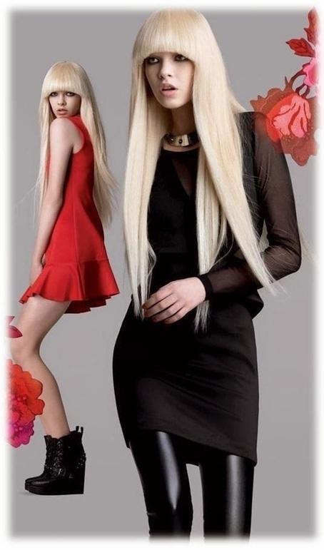 Brazilian blogger highlights the Fornarina Fall Winter 2013-2014 | Le Marche & Fashion | Scoop.it