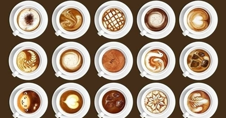 COFFEE hacks that will take your DAY from boring to BUZZWORTHY | Urban eating | Scoop.it