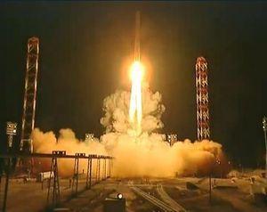 Derniers espoirs pour la sonde Phobos-grunt {sciences²} | Space matters | Scoop.it
