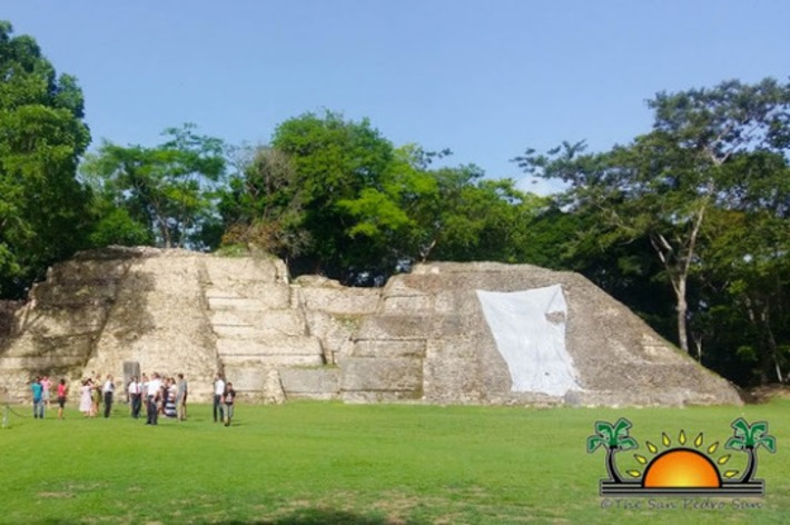 Largest Mayan tomb discovered in Belize may hold remains of local ruler | The Archaeology News Network | Kiosque du monde : Amériques | Scoop.it