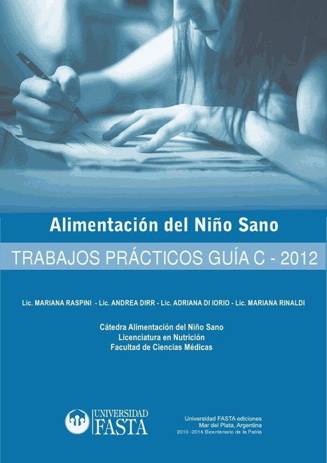 Ebooks « Biblioteca UFASTA | ebook | Scoop.it