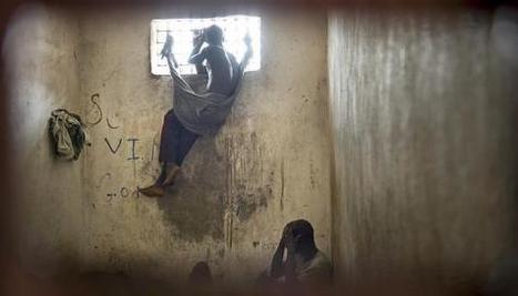 La Suède ferme ses prisons, faute de détenus | 16s3d: Bestioles, opinions & pétitions | Scoop.it