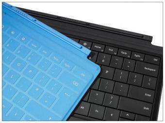 TidBITS: Microsoft Surface: A Tale of Two Computers | Mobile Tablet Innovation | Scoop.it