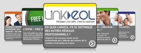 [Réseaux sociaux pro] Lancement de Muxi et Linkeol | Social Media Curation par Mon Habitat Web | Scoop.it