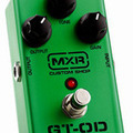 Dunlop: MXR Custom Shop GT-OD Overdrive | Reviews @ Ultimate-Guitar.com | musical instrument | Scoop.it