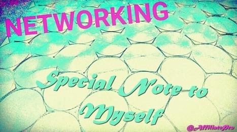 My SPECIAL ***FUTURENET*** Note | Marketing Tools | Scoop.it