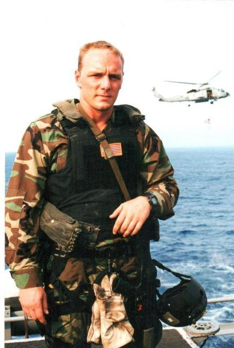 Exclusive: My Name is Brett Jones, I Am A Navy SEAL, And I Am Gay | Daily Crew | Scoop.it