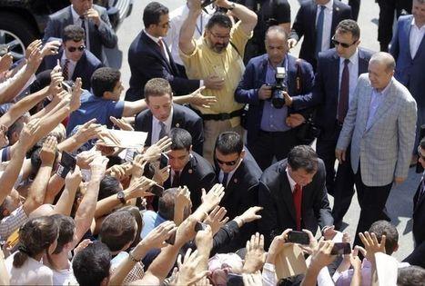Turquie: Erdogan élu président dès le premier tour | International | Scoop.it