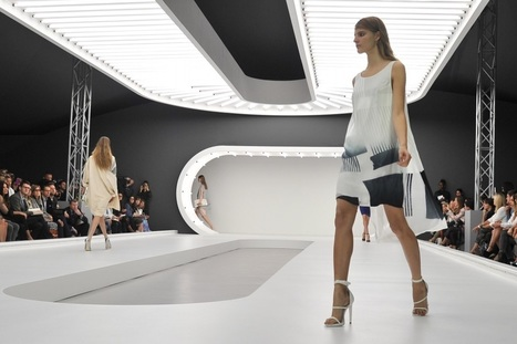 Topshop and Google+ present 'The Future Of The Fashion Show' - Retail News | Retail | Scoop.it
