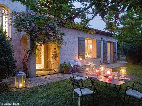 Balade dans les plus beaux jardins | Les plus beaux sites et paysages naturels en France | Scoop.it